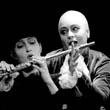 Orpheus und Eurydice - Amor<br /> &copy; Theater der Stadt Heidelberg